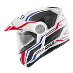 _Givi X.33 Canyon Layers Helm | HX33FLYWB-P | Greenland MX_