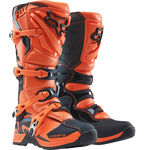 _Fox Comp 5 MX Youth Stiefel Orange | 16449-009 | Greenland MX_