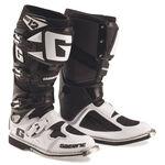 _Gaerne SG12 Limited Edition Stiefel Weiß/Schwarz | 2174-014 | Greenland MX_