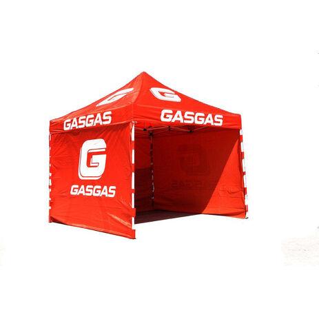 _Gas Gas Racing 3X3 Faltzelt   PU030038006   Greenland MX_