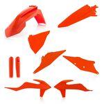 _Acerbis Plastik Full Kit KTM EXC/EXC F 2020 | 0024054.011-P | Greenland MX_