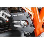 _Bremspumpen-Schutz SW-Motech KTM 990 Adventure 06-11 | BPS0417510000B | Greenland MX_