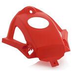 _Acerbis Tankprotektor Honda CRF 250/450 R 17-18 Rot | 0022557.110 | Greenland MX_