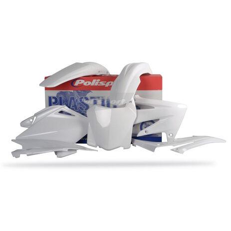 _Polisport Plastik Kit CRF 250 08 Weiß | 90143 | Greenland MX_