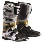 _Gaerne SG12 Stiefel Grau/Magnesium/Weiß | 2174-080 | Greenland MX_