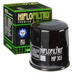 _Hiflofiltro Yamaha YFM 660 Grizzly 03-04 Ölfilter   HF303   Greenland MX_