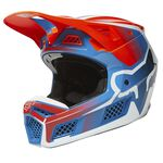 _Fox V3 RS Wired Helm | 25814-122 | Greenland MX_