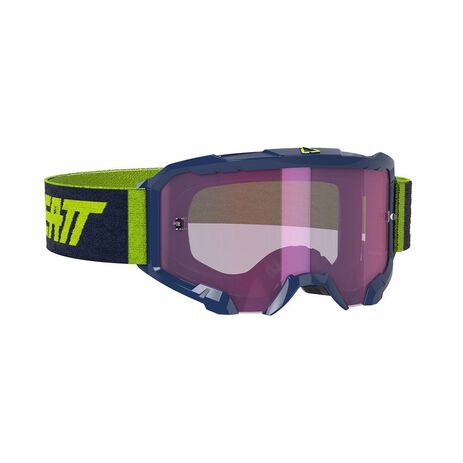 _Leatt Velocity 4.5 Iriz Brille Tinte/Violett 78% | LB8020001105-P | Greenland MX_