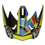 _Airoh Kinder Archer Chief Helmschild | ARC18F | Greenland MX_