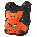 _Polisport Phantom Lite Brustpanzer Orange | 8003700003 | Greenland MX_