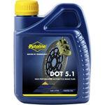 _Putoline DOT 5.1 Bremsflüssigkeit 500 Ml | PT74043 | Greenland MX_