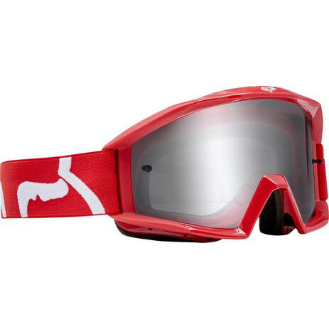 _Brillen Fox Main Race Glas klar | 22682-003-NS | Greenland MX_