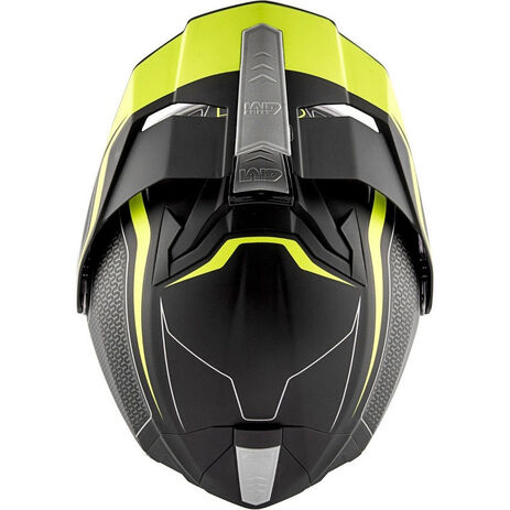 _Givi X.33 Canyon Layers Helm | HX33FLYBY-P | Greenland MX_
