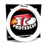 _Schalldämpferschutz Protescap 34-41 cm (4T) | PTS-S4T-WT-P | Greenland MX_