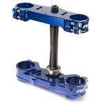 _Neken Standard Gabelbrücke Yamaha YZ 250/450 14-17 (Offset 22mm) Blau   0603-0593   Greenland MX_
