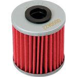 _Hiflofilto Ölfilter kxf 250 04-18 KX 450 F 16-19 RMZ 250 04-14 RMZ 450 05-14 | HF207 | Greenland MX_