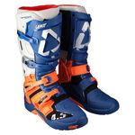 _Leatt 4.5 Enduro Stiefel Orange | LB3022060150-P | Greenland MX_