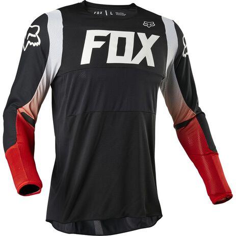 _Fox 360 Bann Jersey Schwarz | 24557-001 | Greenland MX_