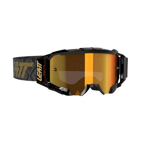 _Leatt Velocity 5.5 Iriz Brille Schwarz/Bronze 22% | LB8020001015-P | Greenland MX_