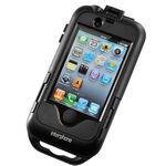 _Iphone 4/4S Motorrad Halterung + Tasche Kit | SMIPHONE4 | Greenland MX_