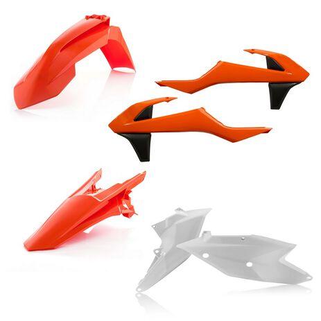 _Acerbis KTM SX 125/144/250 SX-F 16-..SX 250 17-.. Plastik Kit Replica 18   0021742.553.018-P   Greenland MX_