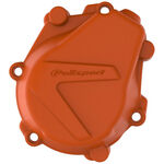 _Zündungsdeckel Protektor KTM SX-F 450 16-18 Husqvarna FC 450/FS 450 16-18 Orange | 8463900002 | Greenland MX_