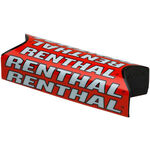 _Renthal Fat Bar Square Lenker Pad Rot | P274 | Greenland MX_