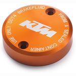 _KTM 1290 Super Adventure R 17-21 Bremsausgleichsbehälter-Deckel | 61313909000 | Greenland MX_