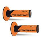 _Pro Grip 801 Dual Griffe Orange /Schwarz | PGP-801BKOR | Greenland MX_