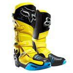 _Fox Instinct 2.0 Limited Edition Stiefel Gelb | 12253-005 | Greenland MX_