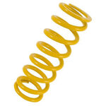 _Rear Shock Spring Gas Gas EC Yamaha YFZ 450 04-05 | 00596-10 | Greenland MX_