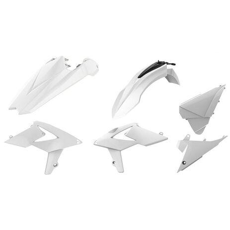 _Polisport Beta RR 2T/4T 18-19 Plastik Kit OEM | 90776 | Greenland MX_