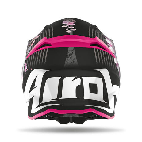 _Airoh Twist 2.0 Mad Helm   TW2M54   Greenland MX_