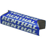 _Renthal Fat Bar Square Lenker Pad Blau | P281 | Greenland MX_