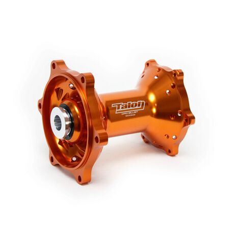_Talon Nabe Rear KTM SX/SX-F 13-..  (25 mm Achse) Orange | TW693AOR | Greenland MX_
