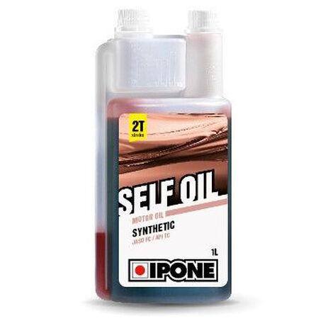 _Ipone Self Öl 2T 1 Liter | LIP-304 | Greenland MX_