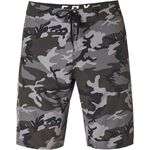 _Fox Camo Stretch Boardshort Schwarz | 23312-247 | Greenland MX_