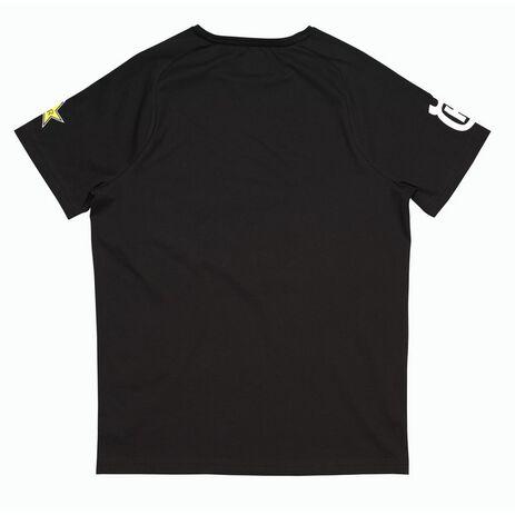 _Husqvarna Rockstar Scribble T-Shirt   3RS2000287-P   Greenland MX_