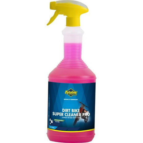 _Putoline Bio Super Cleaner Pro 1 Liter | PT74149 | Greenland MX_