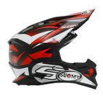 _Suomy Alpha Bike Helm Rot | SUO-KSAL0104 | Greenland MX_
