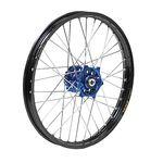 _Talon-Excel Vorderrad KTM EXC 04-15 SX 05-14 21 x 1.60 Blau-Schwarz | TW908DBLBK | Greenland MX_