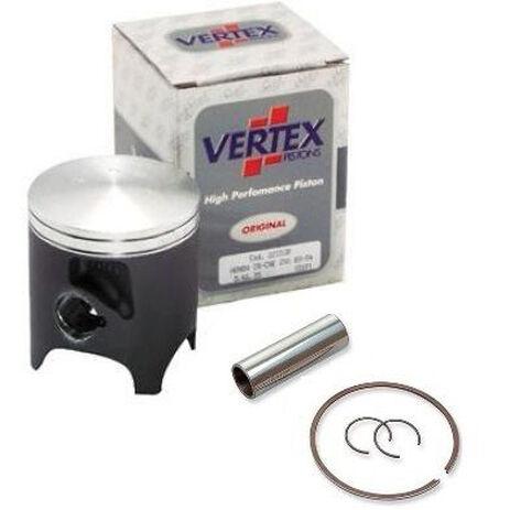_Vertex Kolben Honda CR 125 92-99 1 Ring | 2190 | Greenland MX_