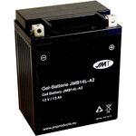 _JMT Batterie YB14L-A2 Gel | 7074073 | Greenland MX_