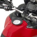 _Spezifischer Befestigungsring für Tanlock Givi Taschen Ducati/BMW/KTM | BF11 | Greenland MX_