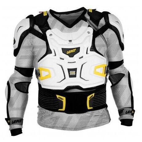 _Leatt Body Adventure Body Protektoren-Jacke   LBPR000   Greenland MX_
