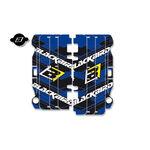 _Blackbird Kühlergitter Aufkleber Kit YZF 450 10-13 | A201 | Greenland MX_