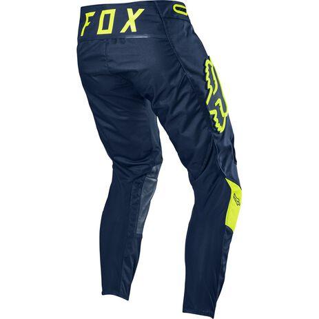 _Fox 360 Bann Hose Marineblau   24558-007   Greenland MX_