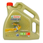 _Castrol Power 1 Racing 4T 10W-40 4 Liter | LCR4T10404L | Greenland MX_