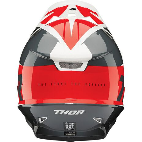 _Thor Sector Fader Helm | 0110-67RN-P | Greenland MX_