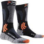 _Kurze Socken X-Bionic Mototouring X-Bionic | XS-MS01S19U-B010-P | Greenland MX_